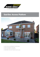 Easi Dec - Brochure thumbnail