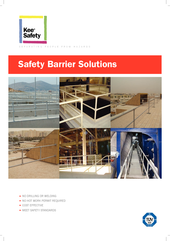 Kee Safety Barrier Solutions thumbnail
