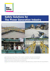Industry Solutions - The Power Generation Industry thumbnail